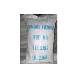 宁波碳酸钾