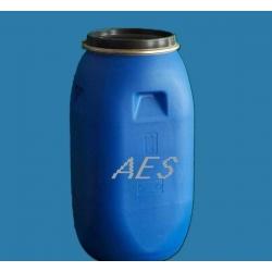 宁波脂肪醇聚氧乙烯醚硫酸钠AES